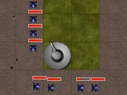 Big Guns Tower Defense