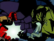 Hellboy: Fist of Doom